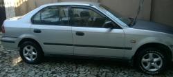 Car Honda Civic exi 1996 Sialkot