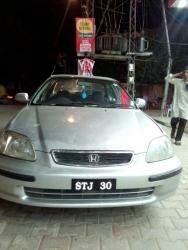 Car Honda Civic exi 1998 Islamabad-Rawalpindi