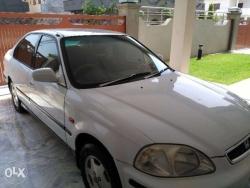 Car Honda Civic exi 1999 Islamabad-Rawalpindi