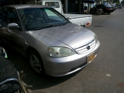 Car Honda Civic exi 2001 Karachi