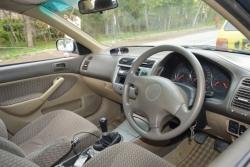 car honda civic exi 2004 islamabad rawalpindi 24242