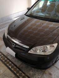 Car Honda Civic exi 2004 Islamabad-Rawalpindi