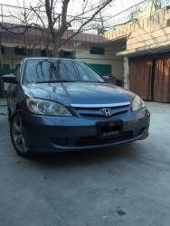 Car Honda Civic exi 2004 Mardan