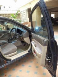 car honda civic exi 2005 karachi 23368