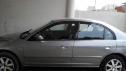 Car Honda Civic exi 2005 Lahore