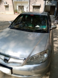 Car Honda Civic exi 2005 Peshawer