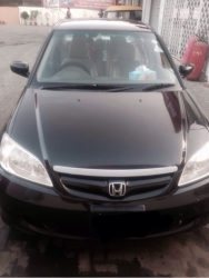 Car Honda Civic exi 2006 Lahore