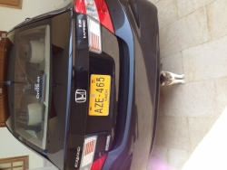 Car Honda Civic vti 2013 Karachi