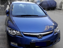 Car Honda Civic Hybrid 2014 Karachi