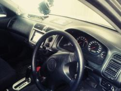 Car Honda Civic prosmetic 2001 Peshawer