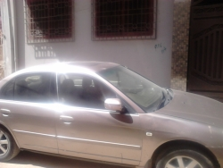 Car Honda Civic prosmetic 2003 Karachi