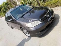 Car Honda Civic prosmetic 2005 Rahim yar khan