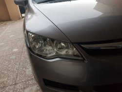Car Honda Civic prosmetic 2007 Islamabad-Rawalpindi