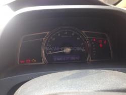 car honda civic prosmetic 2007 karachi 26707