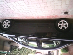 Car Honda Civic prosmetic 2008 Lahore