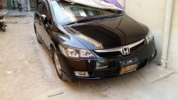 Car Honda Civic prosmetic 2009 Islamabad-Rawalpindi