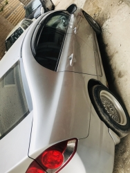 Car Honda Civic prosmetic 2009 Lahore