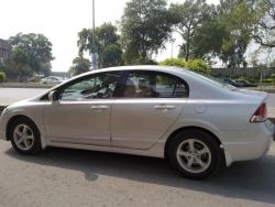 Car Honda Civic prosmetic 2012 Islamabad-Rawalpindi