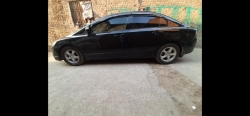 Car Honda Civic prosmetic 2012 Lahore
