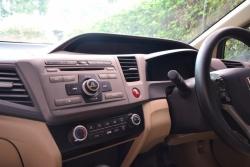 car honda civic prosmetic 2012 lahore 26323
