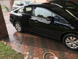 Car Honda Civic prosmetic 2013 Islamabad-Rawalpindi