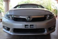 Car Honda Civic prosmetic 2013 Lahore