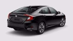 Car Honda Civic prosmetic 2018 Lahore