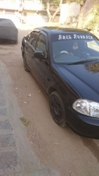 Car Honda Civic vti 1997 Karachi