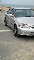 Car Honda Civic vti 2000 Karachi