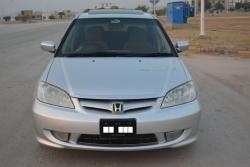 Car Honda Civic vti 2005 Islamabad-Rawalpindi