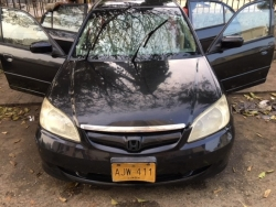 Car Honda Civic vti 2005 Karachi