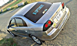 car honda civic vti 2005 kharian 24770