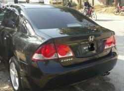 Car Honda Civic vti 2008 Islamabad-Rawalpindi