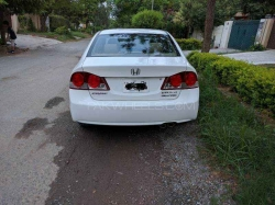 Car Honda Civic vti 2011 Islamabad-Rawalpindi