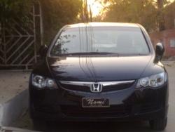 Car Honda Civic vti 2011 Lahore