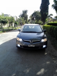 Car Honda Civic vti 2012 Islamabad-Rawalpindi