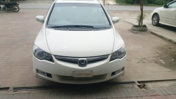 Car Honda Civic vti 2012 Lahore