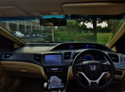 Car Honda Civic vti 2013 Islamabad-Rawalpindi