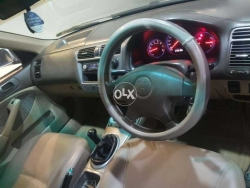 car honda civic_exi 2006 sahiwaal 27270