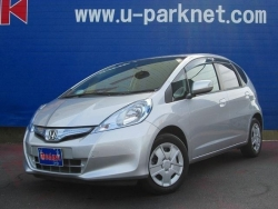 Car Honda Fit 2011 Karachi