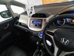 Car Honda Fit 2015 Okara