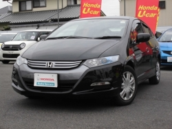 Car Honda Insight 2011 Karachi