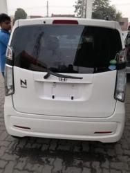 Car Honda NONE 2015 Lahore