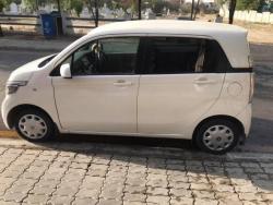Car Honda NONE 2018 Lahore