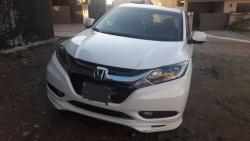 Car Honda Vezel 2017 Islamabad-Rawalpindi