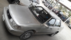 Car Hyundai Excel 1993 Islamabad-Rawalpindi