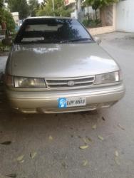 Car Hyundai Excel 1994 Islamabad-Rawalpindi