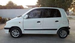 Car Hyundai Santro club 2002 Islamabad-Rawalpindi