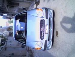 Car Hyundai Santro club 2005 Lahore