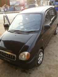 Car Hyundai Santro club 2006 Gujranwala